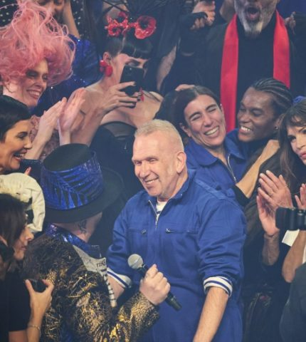 jean paul gaultier biography