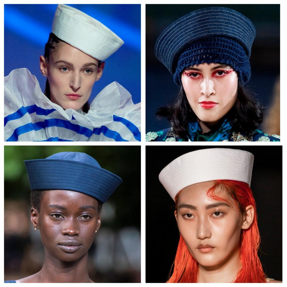 Дело в шляпе: самые модные головные уборы этого лета-Фото 3