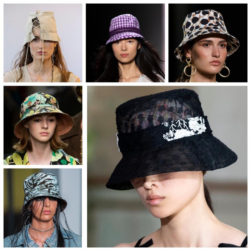 Дело в шляпе: самые модные головные уборы этого лета-Фото 2