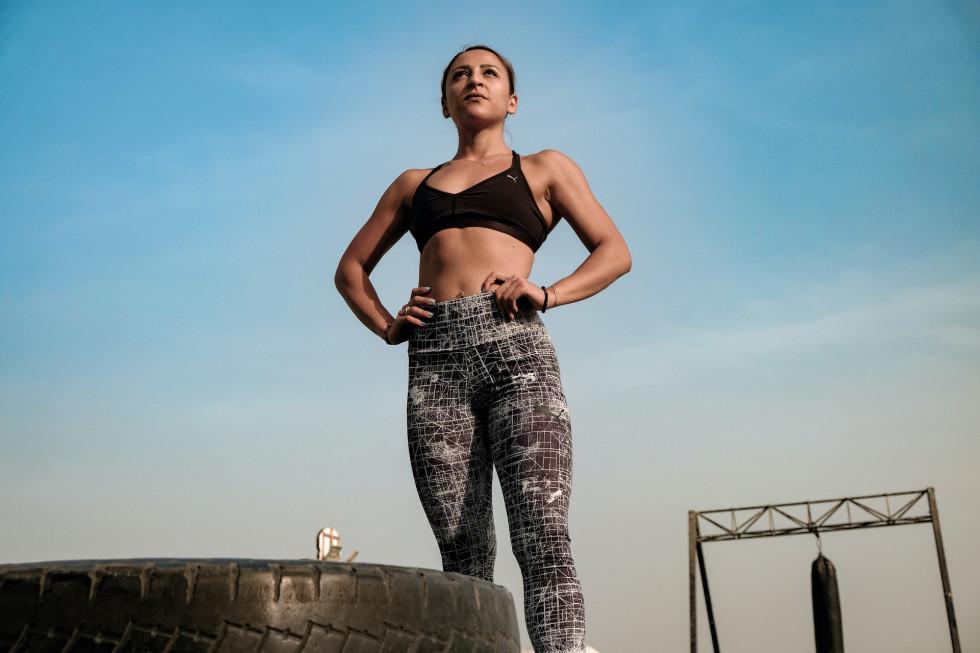 Как начать тренировки после карантина: 5 лайфхаков от фитнес-тренера-Фото 7