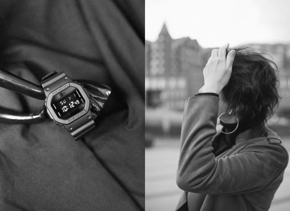 Управляя временем: история семьи, которая решила связать свою жизнь с часами-Фото 15