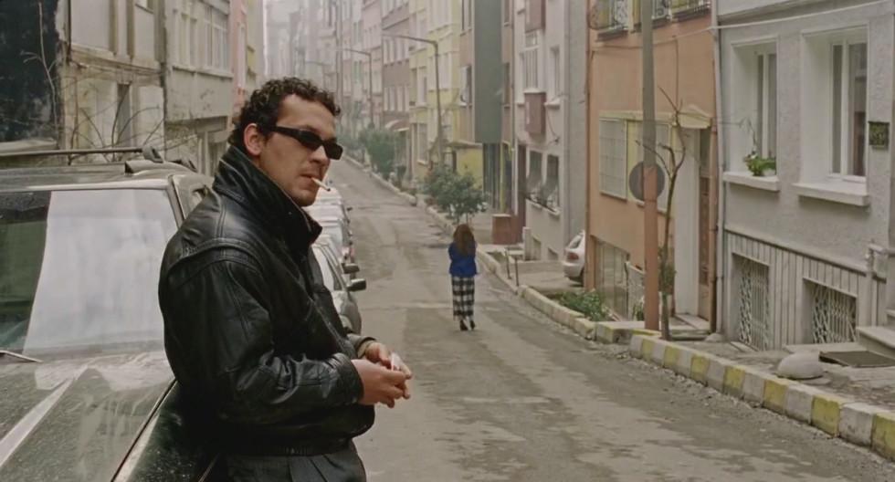Фильмы, с которыми вы ненадолго попадете в Рим, Париж, Стамбул и другие города-Фото 7