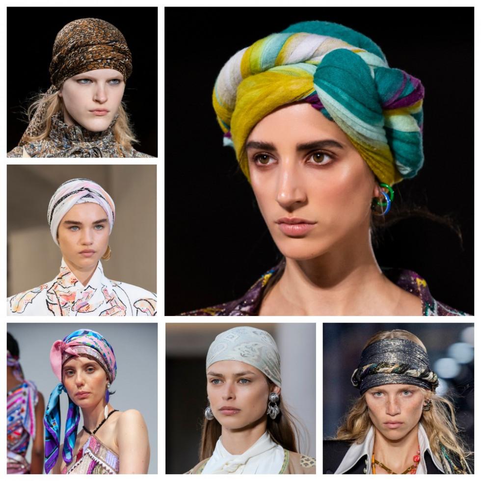 Дело в шляпе: самые модные головные уборы этого лета-Фото 7