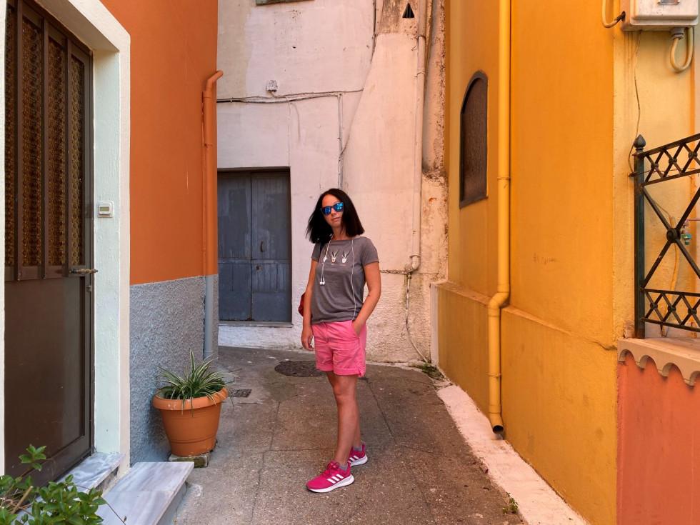 Личный опыт: как переехать на остров Корфу, следуя за мечтой детства