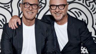 Доменико Дольче и Стефано Габбана представили свой первый фильм-320x180
