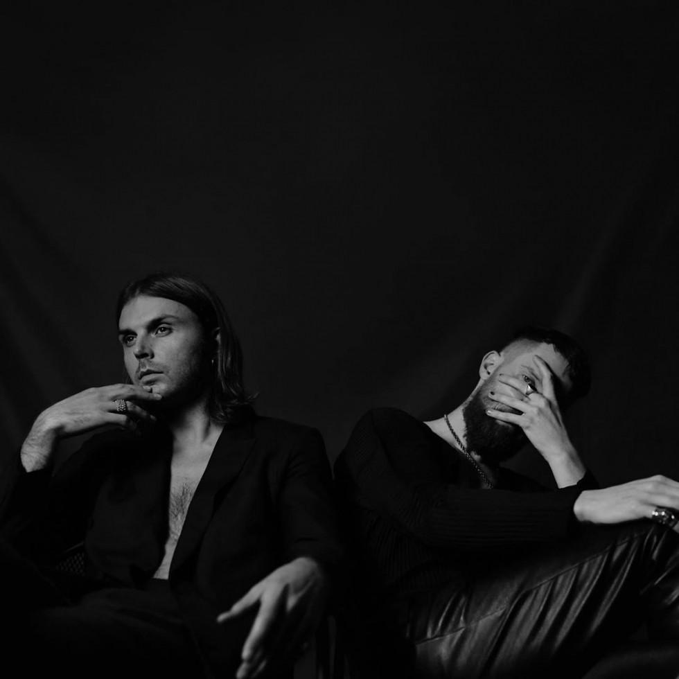 Hurts выпустили новый клип и объявили даты тура. Украина в нем тоже есть!-Фото 1