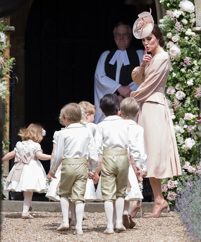 Как в королевской семье воспитывают и наказывают детей-Фото 8