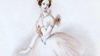 Почему балет ассоциируется с пачкой?-320x180