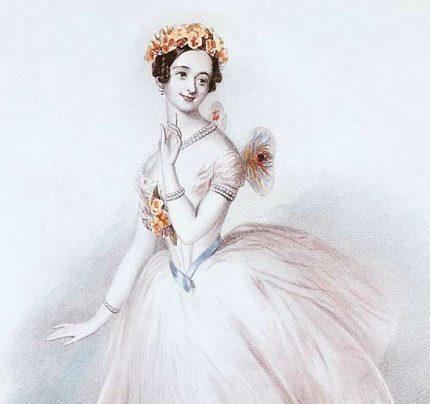 Почему балет ассоциируется с пачкой?-430x480