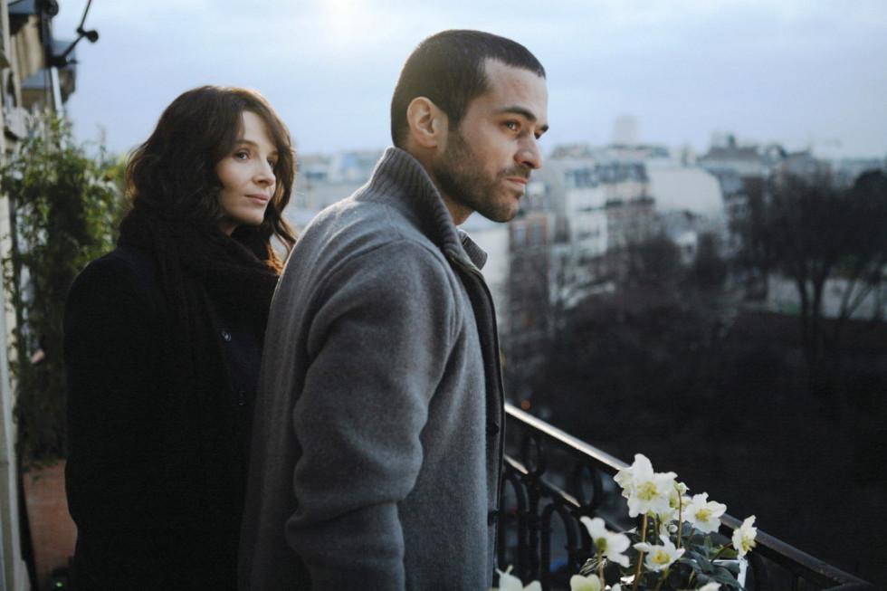Тоска по Франции: 7 атмосферных французских фильмов-Фото 4