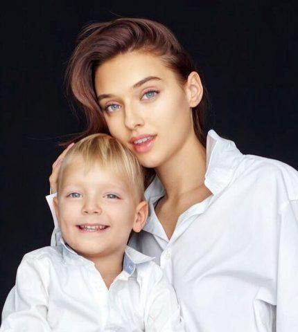 Дитина — не вирок. Історія молодої мами, яку позбавили титулу найкрасивішої дівчини країни через її соціальний статус-430x480