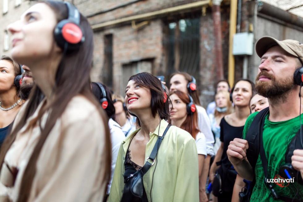 Что такое иммерсивный спектакль Remote Kyiv и почему это лучший выбор для досуга-Фото 2