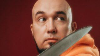 Мужчина говорит: шеф-повар Илья Демковський-320x180