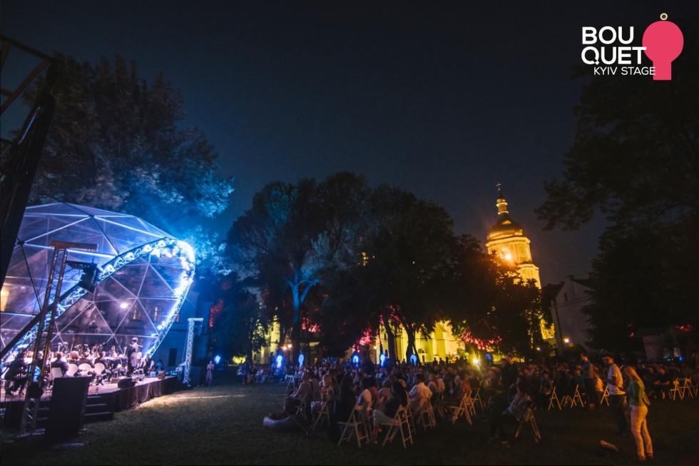 «Життя триває!»: у Києві відбудеться Bouquet Kyiv Stage 2020-Фото 1