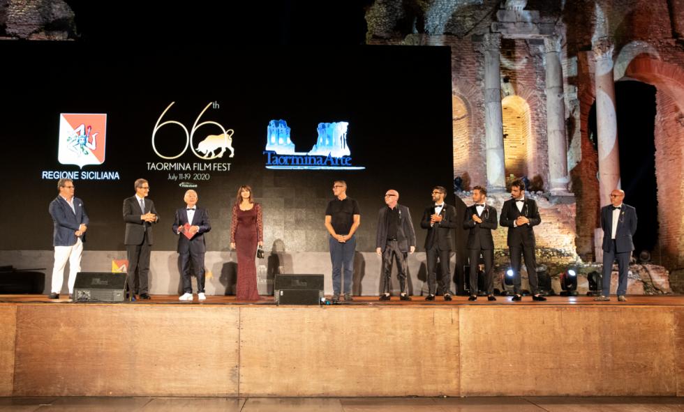 Доменико Дольче и Стефано Габбана представили свой первый фильм-Фото 3