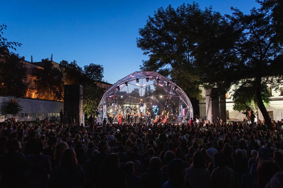 «Життя триває!»: у Києві відбудеться Bouquet Kyiv Stage 2020-Фото 4