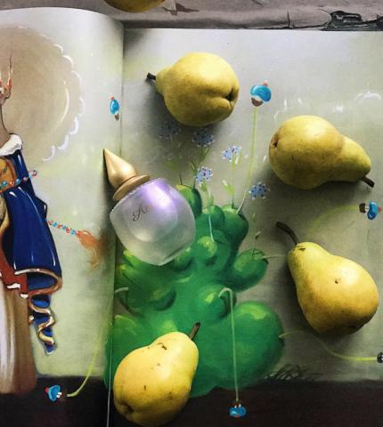 5 фруктовых ароматов для идеального лета-430x480