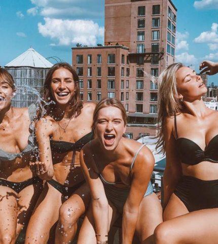 Девушки в Instagram, которые показывают, как выглядят по-настоящему-430x480
