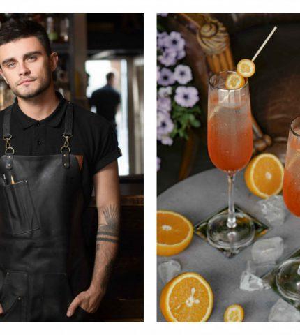 Апероль Шприц: рецепты летнего напитка от лучших барменов Украины-430x480