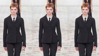 Где смотреть показ коллекции Dior Haute Couture AW 2020-21-320x180