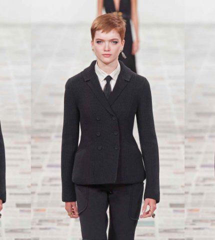 Где смотреть показ коллекции Dior Haute Couture AW 2020-21-430x480