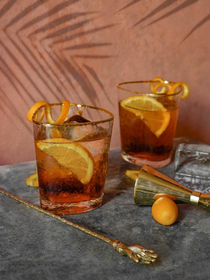Апероль Шприц: рецепты летнего напитка от лучших барменов Украины-Фото 6