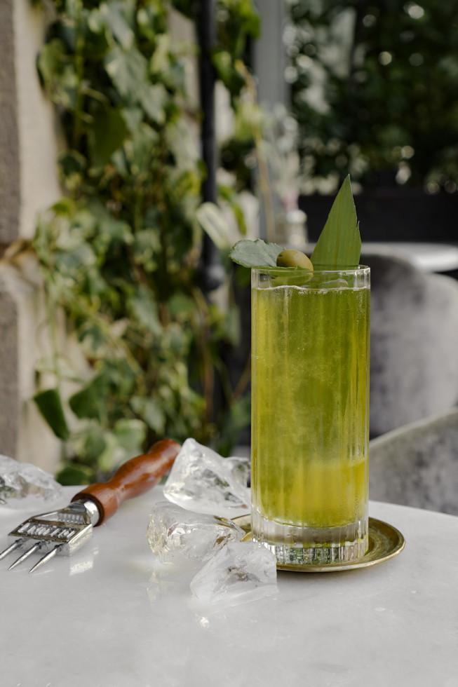 Апероль Шприц: рецепты летнего напитка от лучших барменов Украины-Фото 8