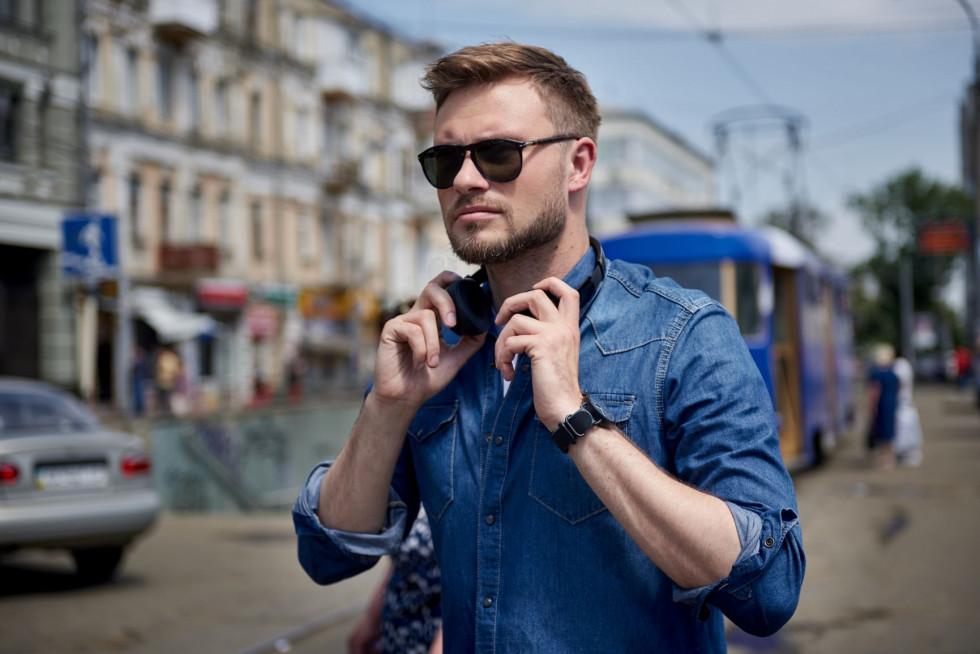 Мужчина говорит: Егор Гордеев-Фото 1