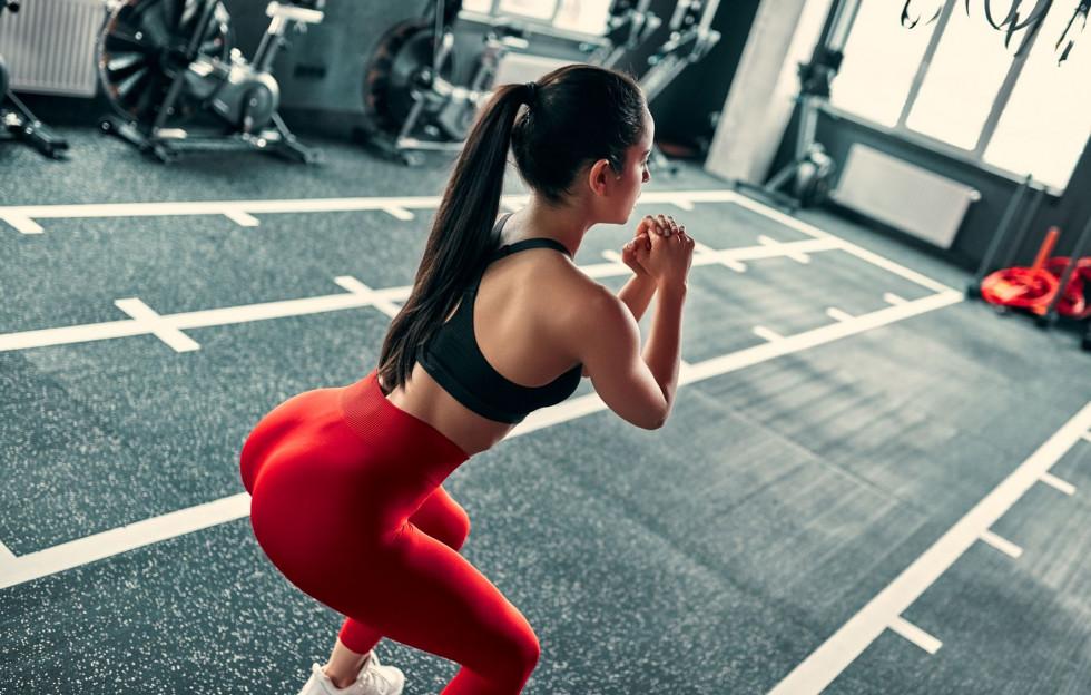 Говорит фитнес-тренер: 5 неочевидных фактов о мышцах ягодиц-Фото 1