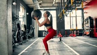 Говорит фитнес-тренер: 5 неочевидных фактов о мышцах ягодиц-320x180