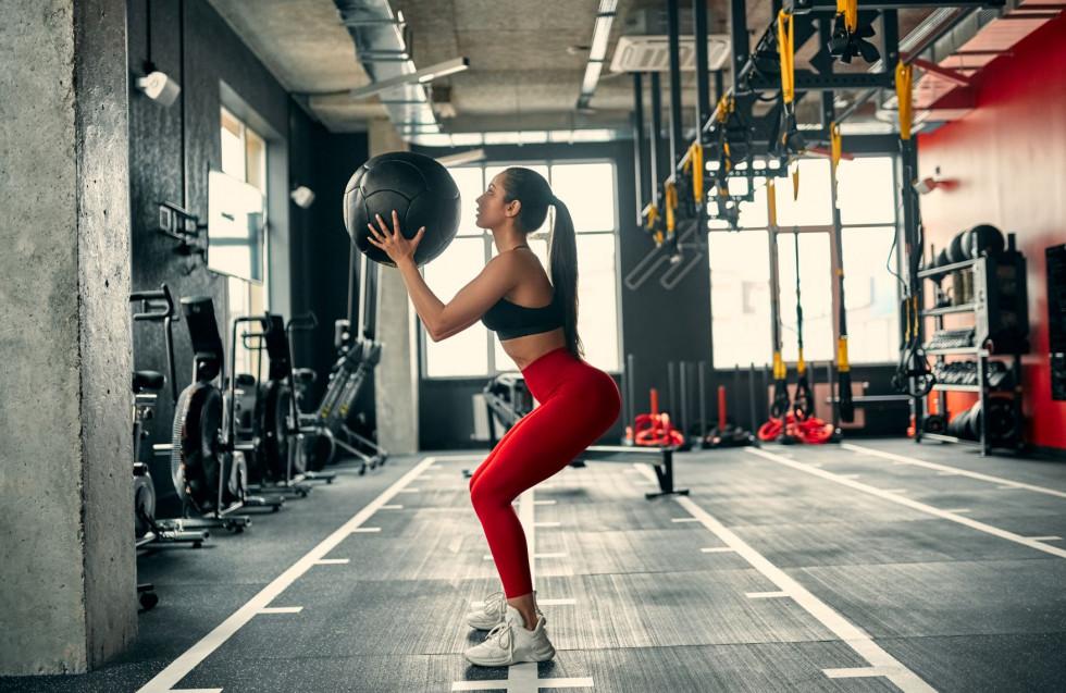 Говорит фитнес-тренер: 5 неочевидных фактов о мышцах ягодиц-Фото 2