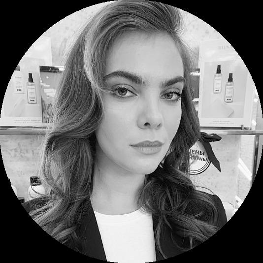 Дарья Новосядла