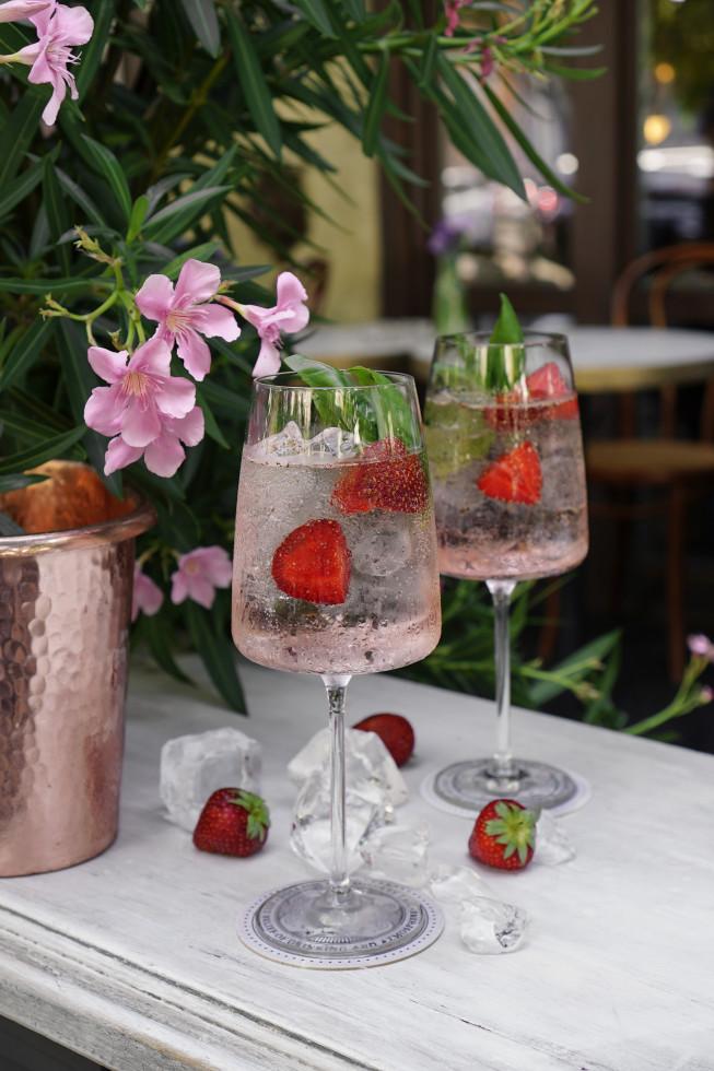 Апероль Шприц: рецепты летнего напитка от лучших барменов Украины-Фото 2