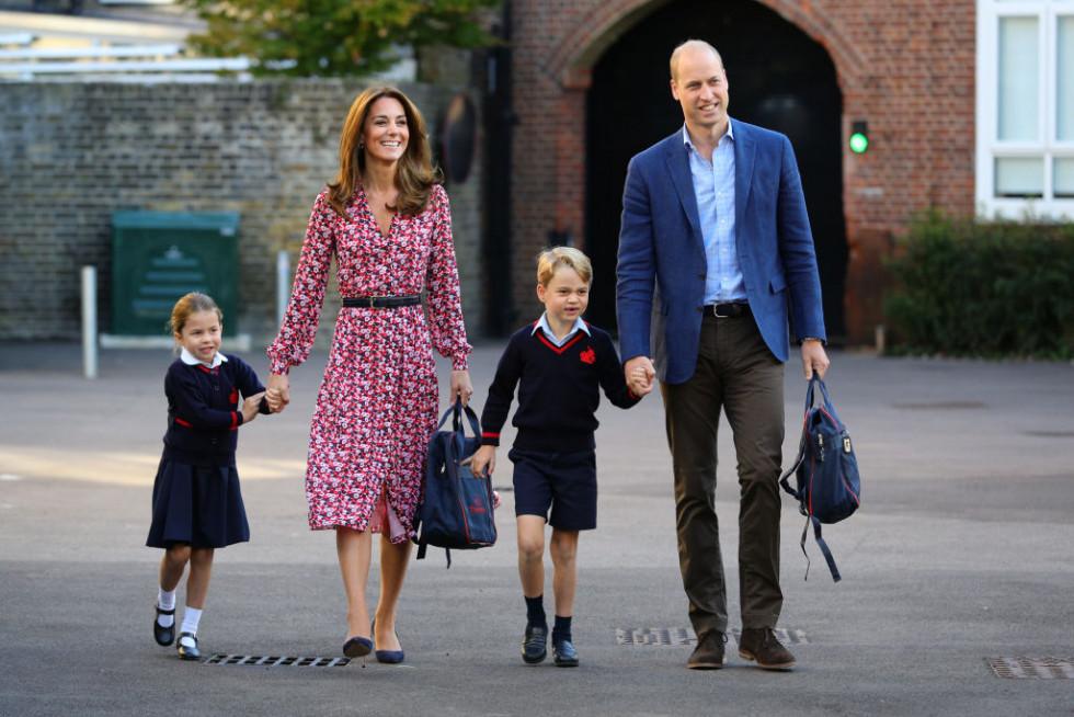 Как в королевской семье воспитывают и наказывают детей-Фото 9