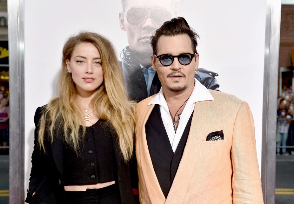 Джонни Депп обвинил Эмбер Херд в изменах с Леонардо ДиКаприо и Ченнингом Татумом-Фото 1