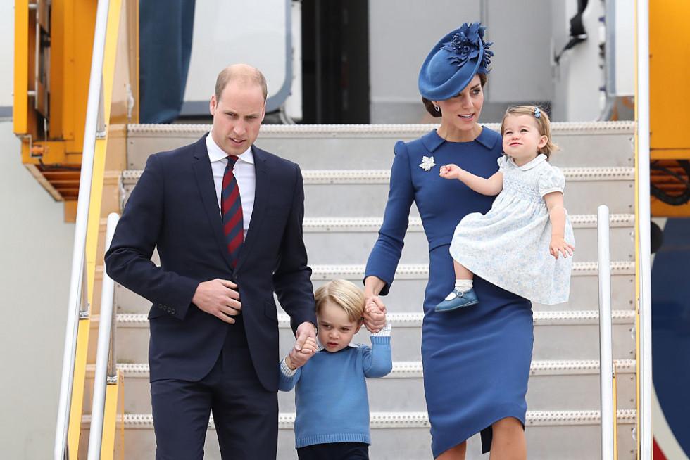 Как в королевской семье воспитывают и наказывают детей-Фото 2