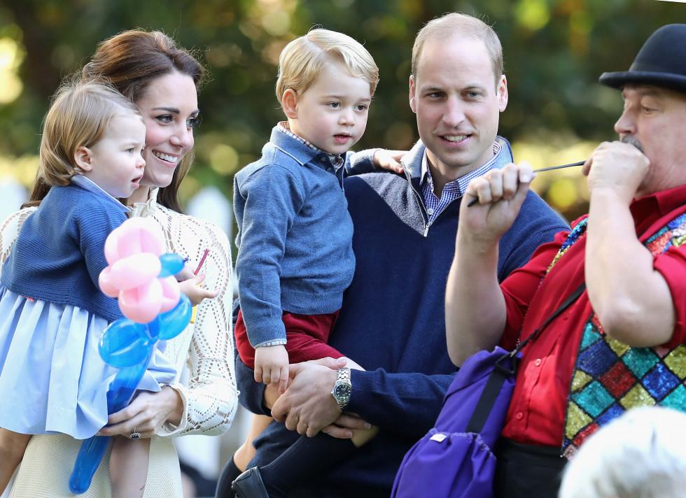 Как в королевской семье воспитывают и наказывают детей-Фото 4