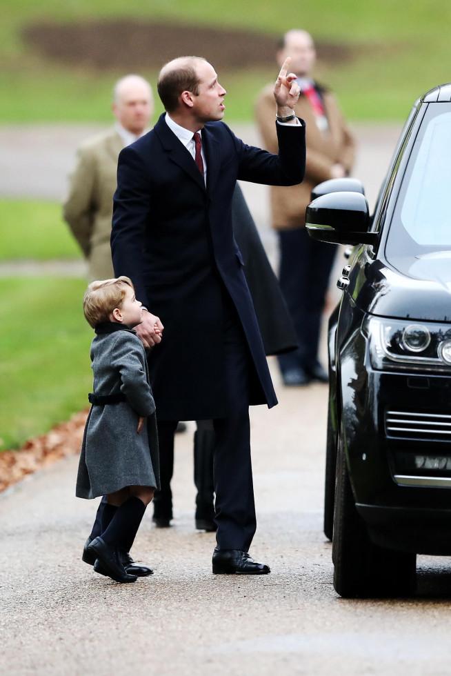 Как в королевской семье воспитывают и наказывают детей-Фото 6