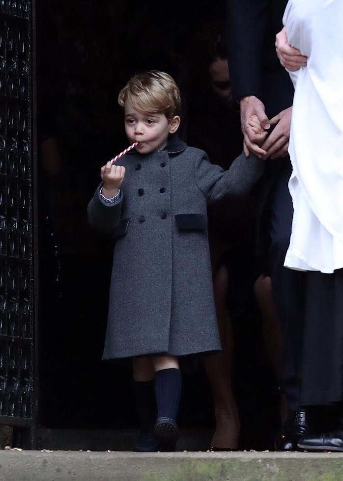 Как в королевской семье воспитывают и наказывают детей-Фото 5