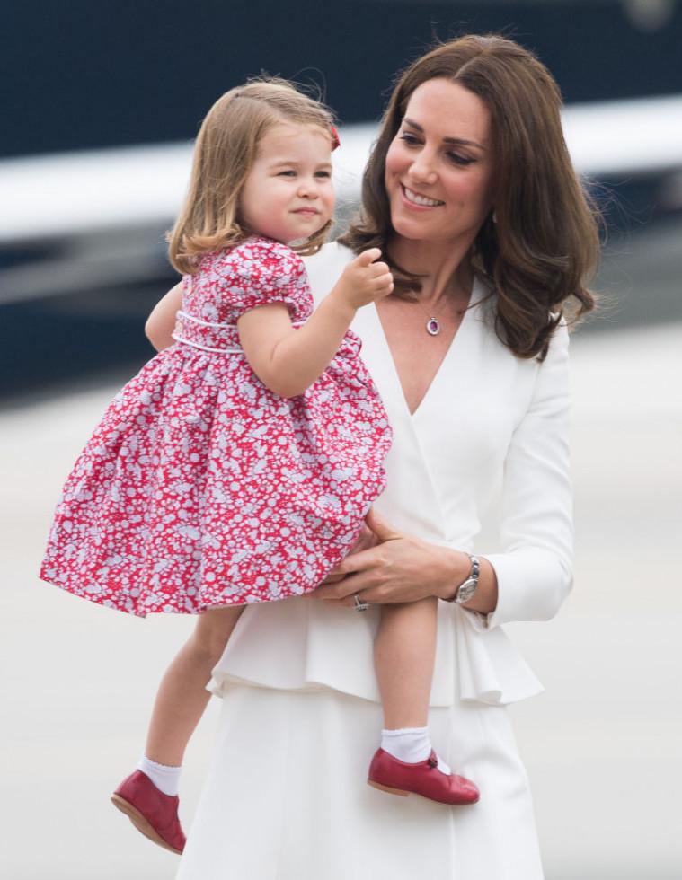Как в королевской семье воспитывают и наказывают детей-Фото 7