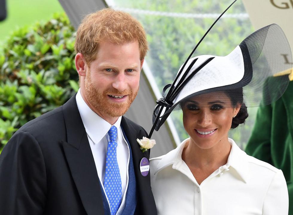 Меган Маркл и Принц Гарри подали иск о нарушении конфиденциальности-Фото 2