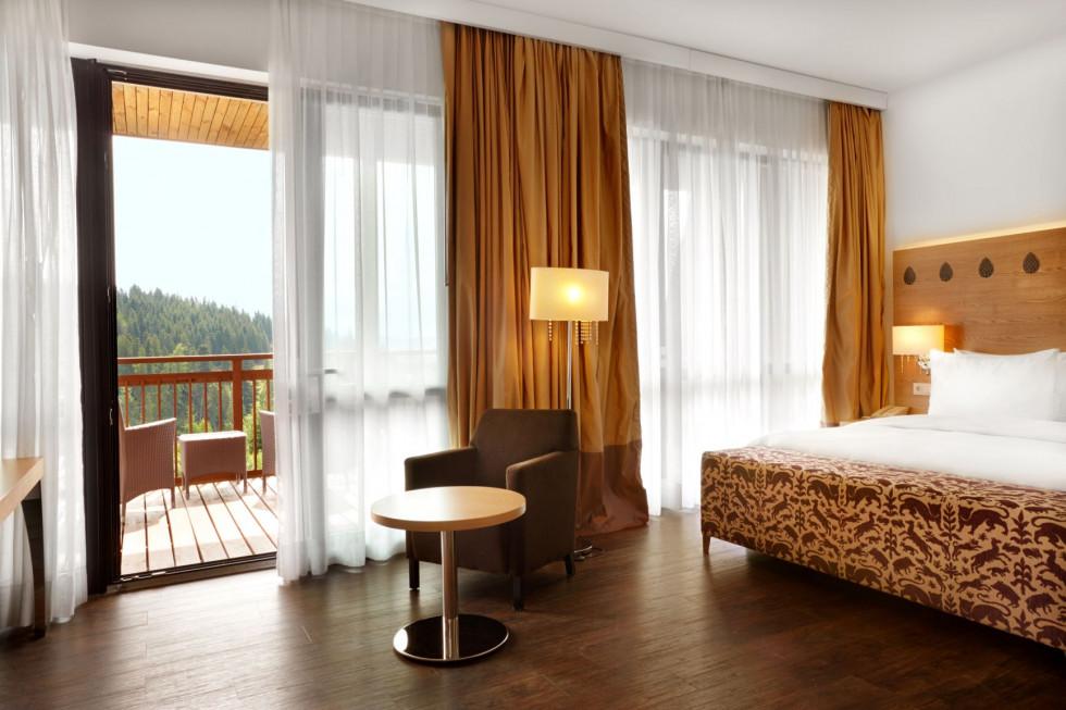 Идеальное место для летнего отдыха: отель Radisson Blu Resort, Буковель-Фото 4