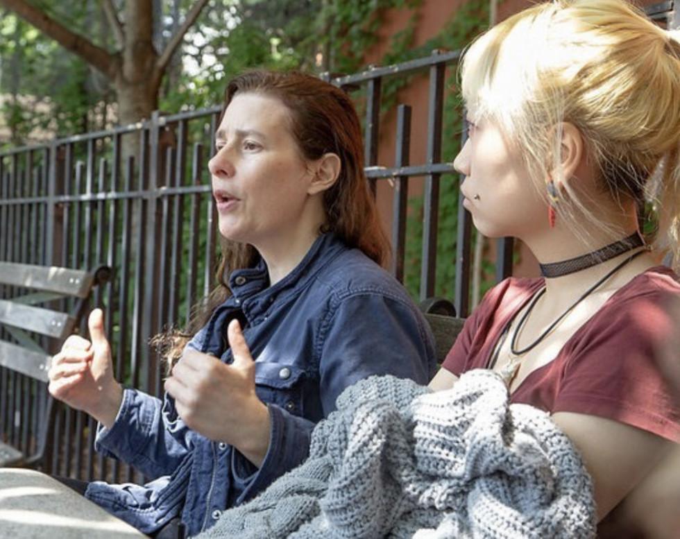 Современные женщины-художницы, которые поднимают социально значимые темы-Фото 1