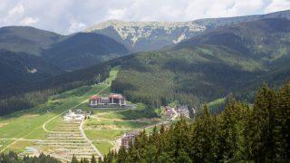 Лучший летний отдых в Radisson Blu Resort, Буковель-320x180