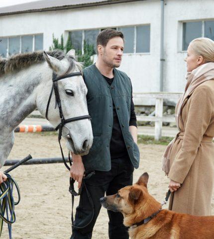 Стала известна дата премьеры второго сезона мелодрамы «На твоей стороне»-430x480