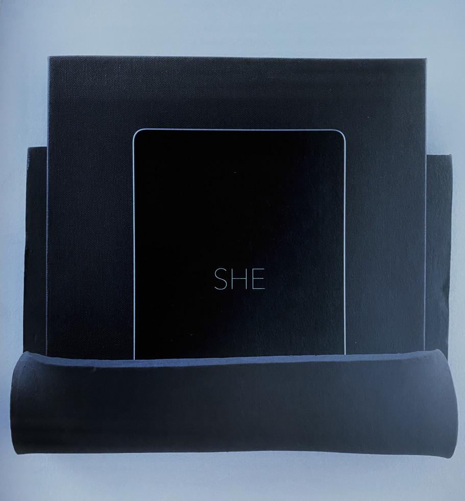 Современные женщины-художницы, которые поднимают социально значимые темы-Фото 2
