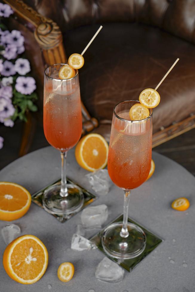 Апероль Шприц: рецепты летнего напитка от лучших барменов Украины-Фото 4