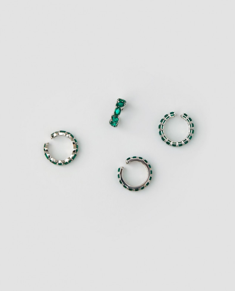 Знакомство Marie Claire: Nomis — бренд современных украшений-Фото 3