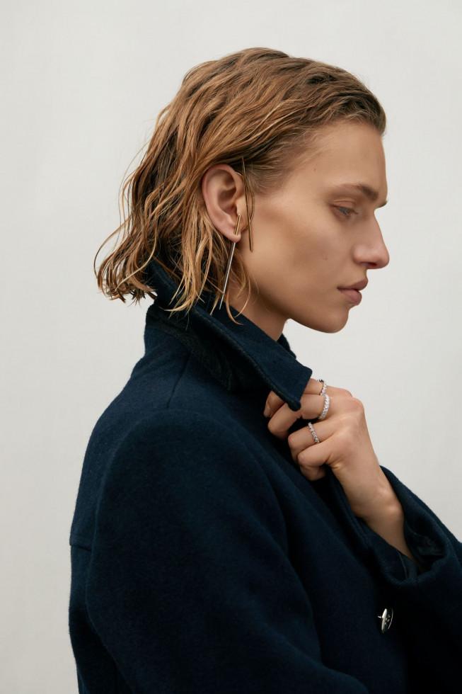Знакомство Marie Claire: Nomis — бренд современных украшений-Фото 1