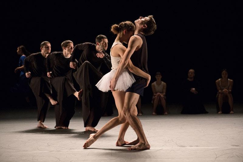 Почему балет ассоциируется с пачкой?-Фото 3